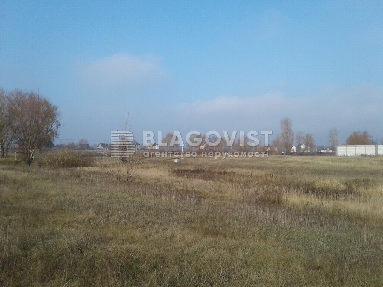 Земельный участок A-110186, Береговая, Вишенки - Фото 3