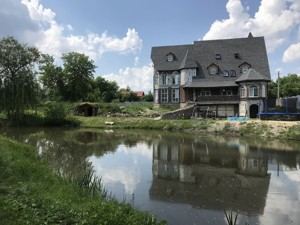 Дом Крюковщина, P-21144 - Фото