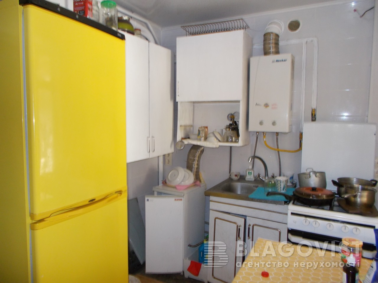 Квартира A-110189, Дашавская, 35, Киев - Фото 8