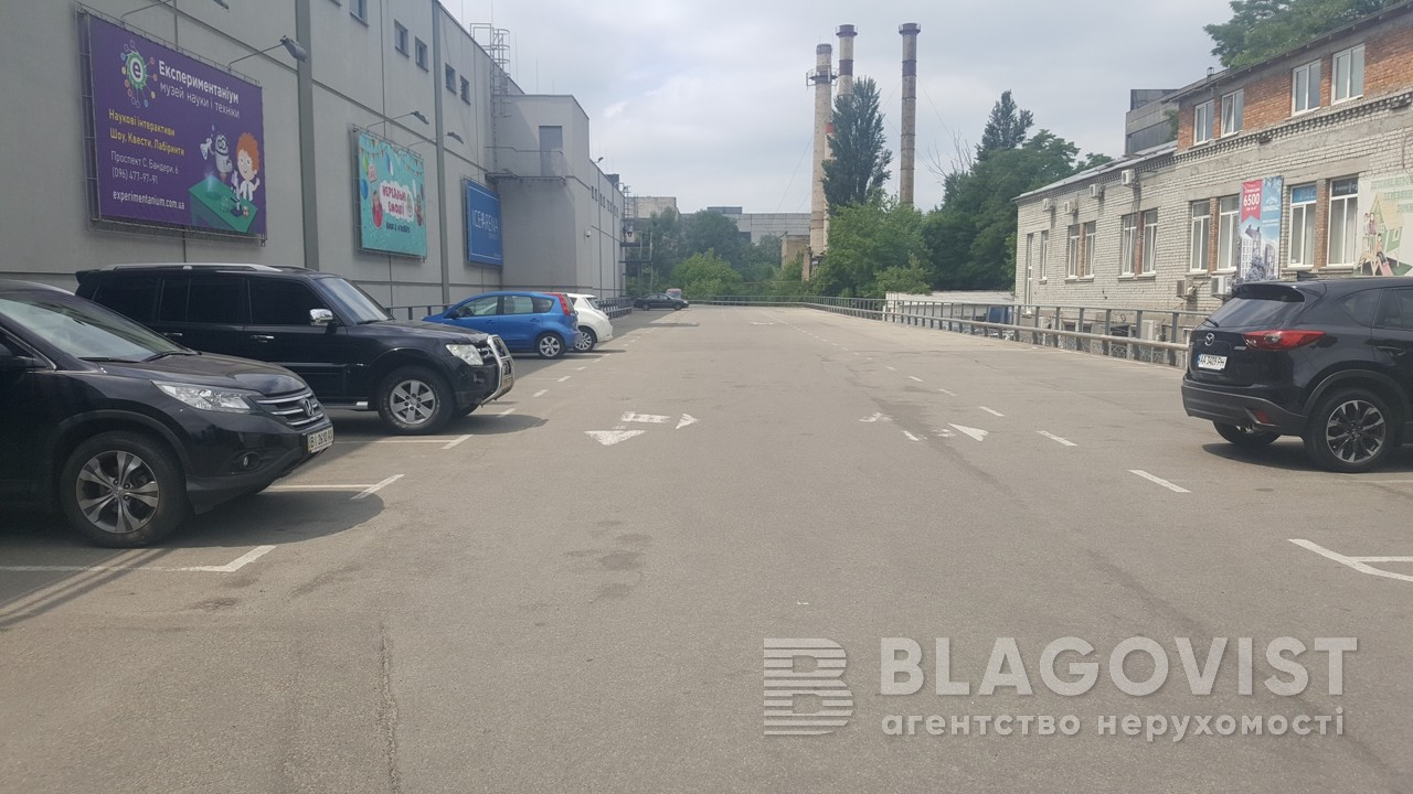 Магазин, Гетьмана Вадима (Индустриальная), Киев, P-25817 - Фото 16