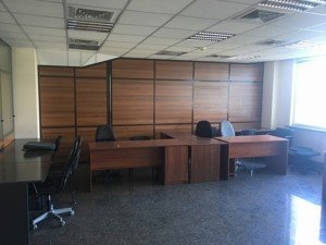 Офис, Шумского Юрия, Киев, D-35091 - Фото