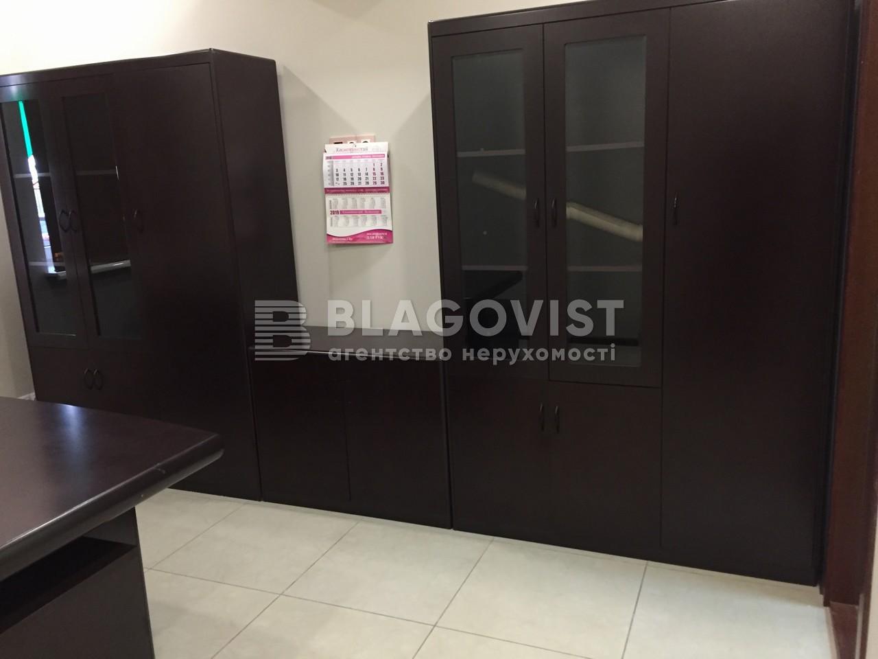 Нежилое помещение, Калнишевского Петра (Майорова М.), Киев, R-26316 - Фото 5
