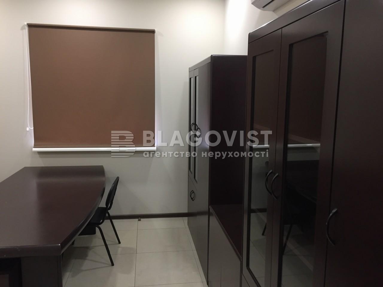 Нежилое помещение, Калнишевского Петра (Майорова М.), Киев, R-26316 - Фото 6