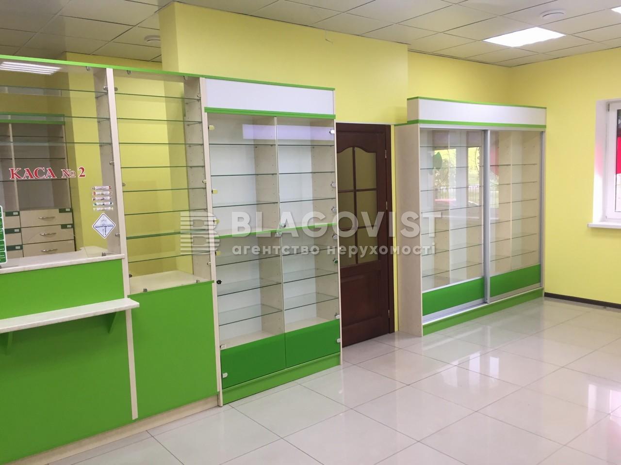 Нежилое помещение, Калнишевского Петра (Майорова М.), Киев, R-26316 - Фото 8