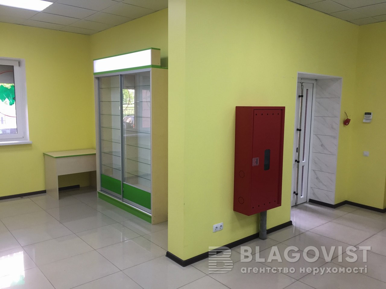 Нежилое помещение, Калнишевского Петра (Майорова М.), Киев, R-26316 - Фото 9