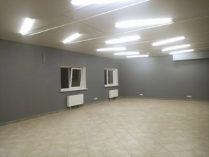 Нежитлове приміщення, Лебедєва Ак., Київ, Z-343152 - Фото