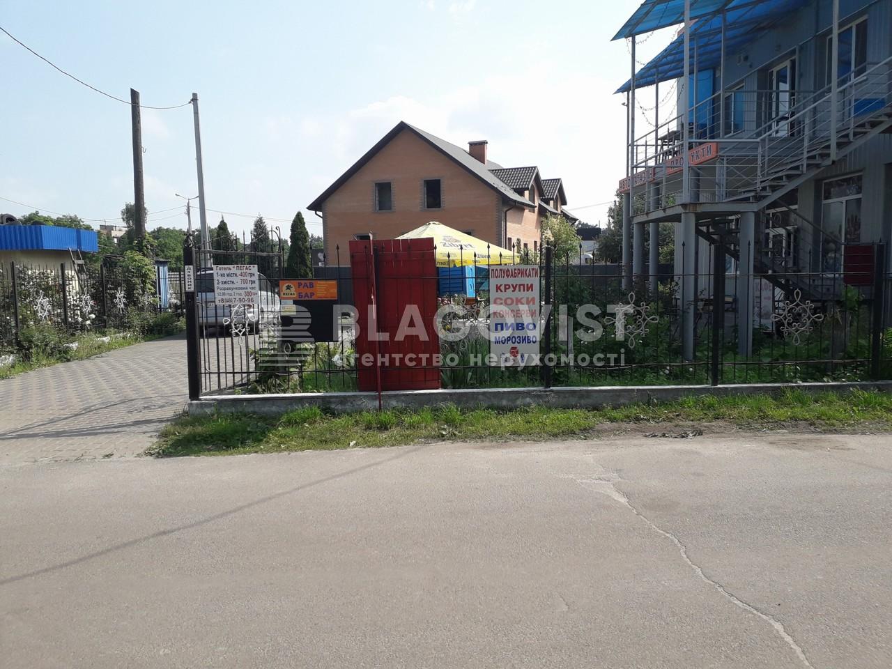 Нежилое помещение, A-110169, Калиновка (Броварской) - Фото 3