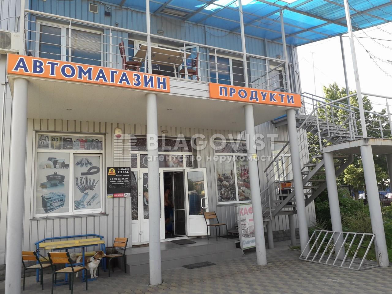 Нежилое помещение, A-110169, Калиновка (Броварской) - Фото 2