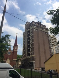Квартира D-37108, Тургеневская, 22а, Киев - Фото 3