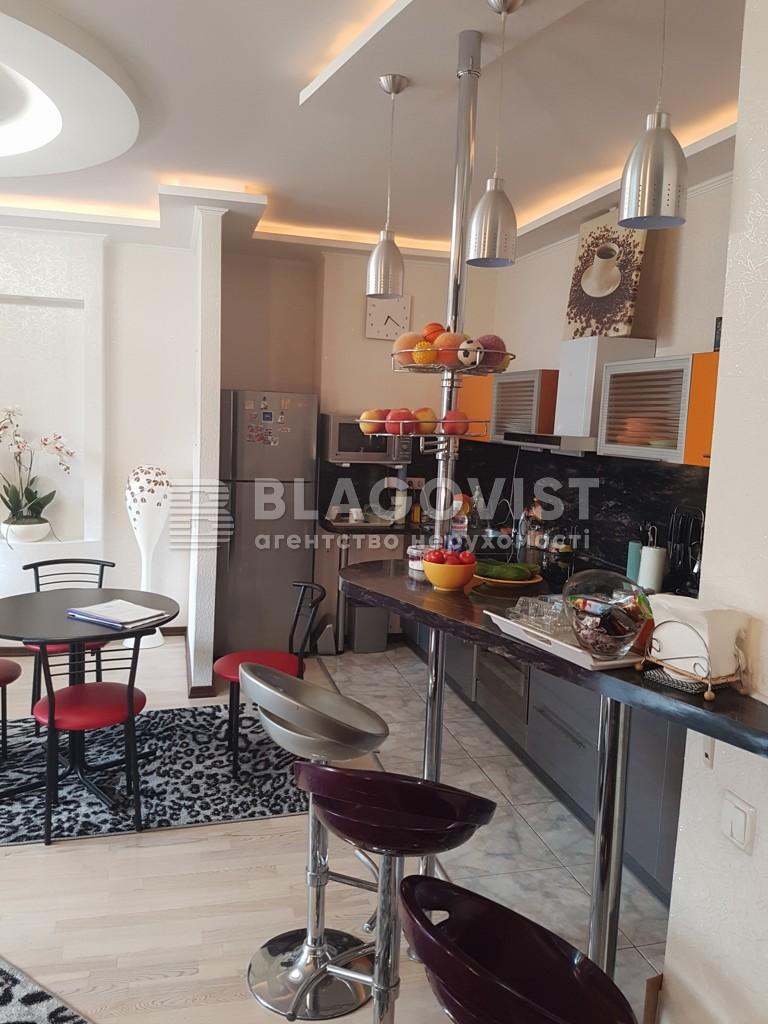 Квартира D-35099, Вышгородская, 45, Киев - Фото 10