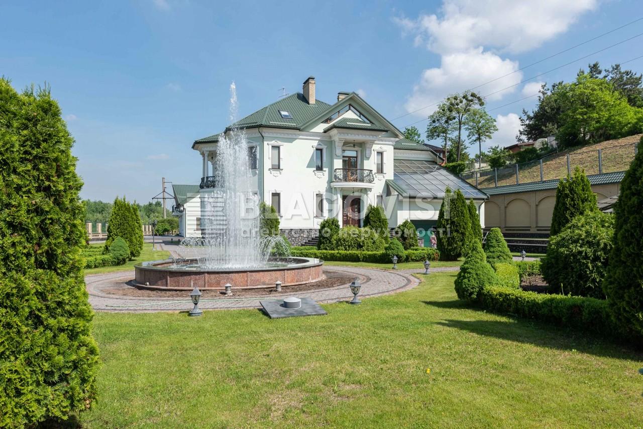 Дом A-110194, Заплавная, Киев - Фото 3