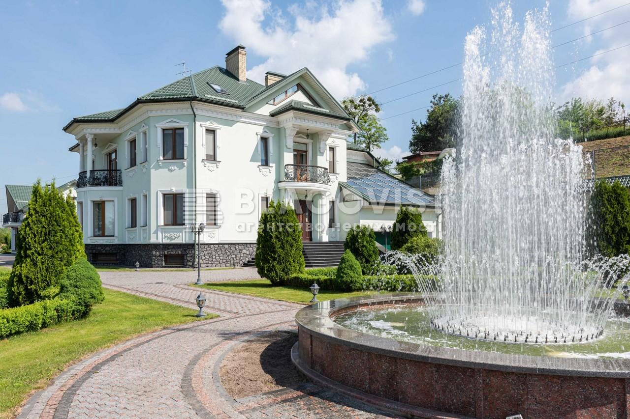 Дом A-110194, Заплавная, Киев - Фото 4