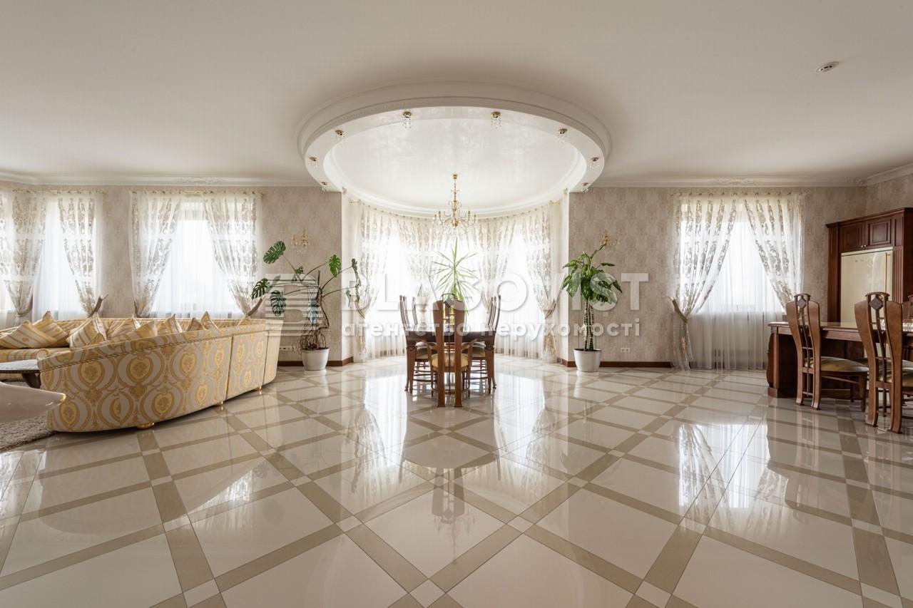 Дом A-110194, Заплавная, Киев - Фото 8