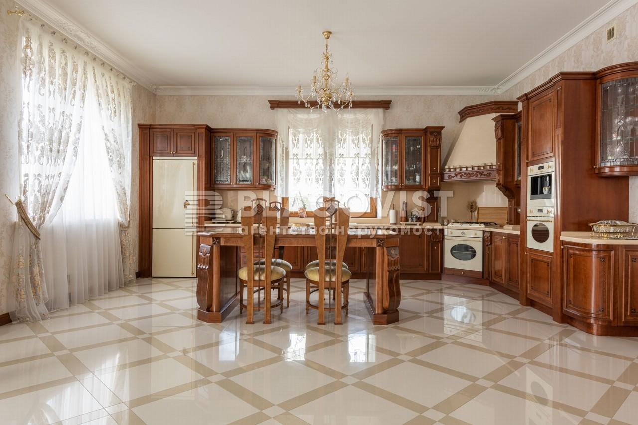 Дом A-110194, Заплавная, Киев - Фото 9