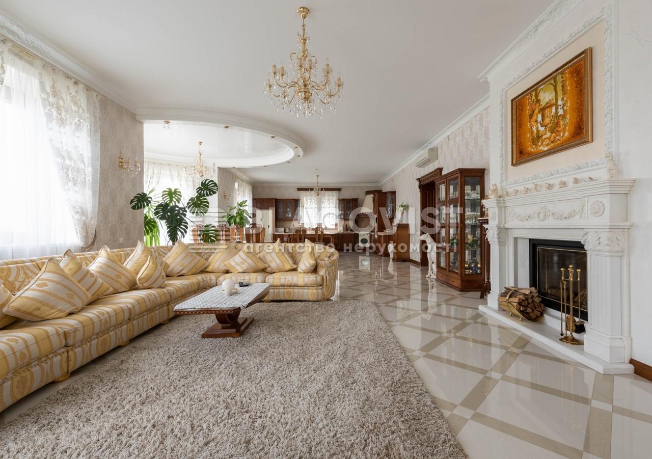 Дом A-110194, Заплавная, Киев - Фото 7