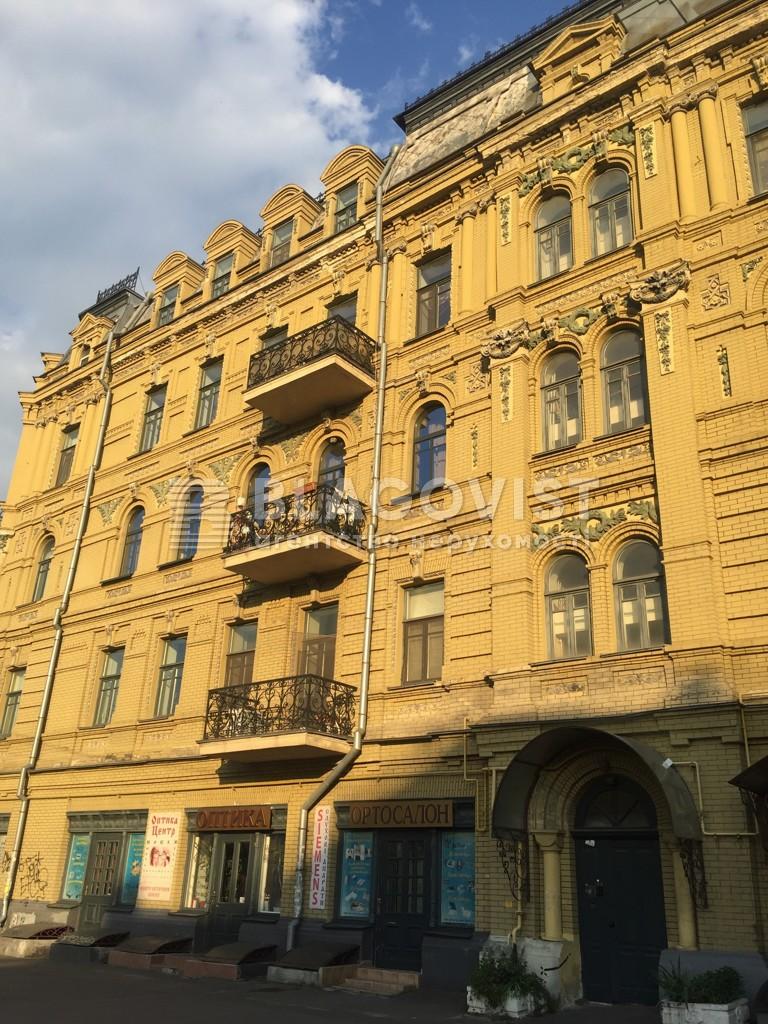 Квартира Z-508595, Хорива, 4, Киев - Фото 14