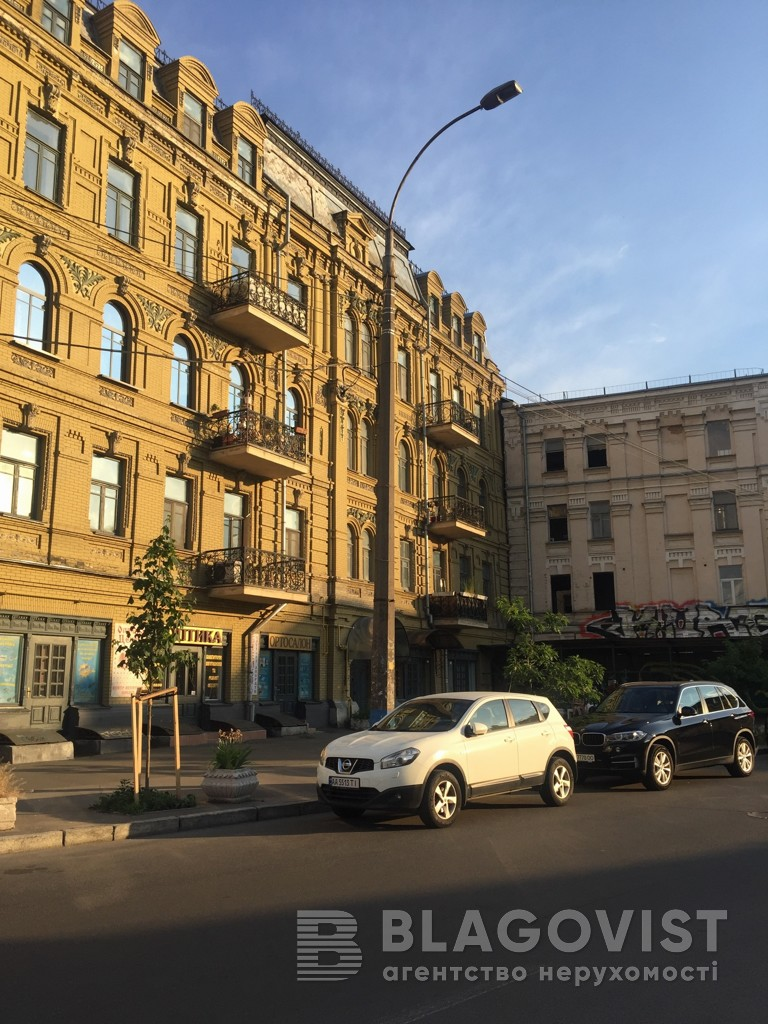 Квартира Z-508595, Хорива, 4, Киев - Фото 18