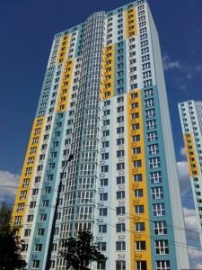 Квартира Вишняківська, 2, Київ, Z-675982 - Фото