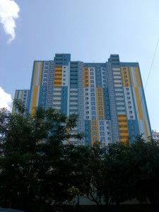 Квартира Ревуцкого, 48 корпус 1, Киев, Z-414401 - Фото1