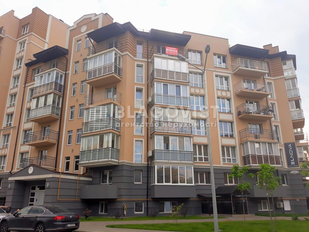 Квартира Z-794865, Метрологическая, 52, Киев - Фото 4