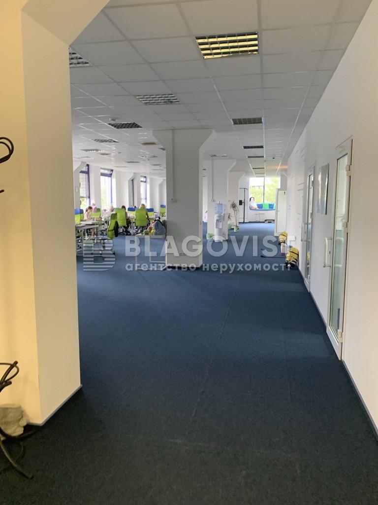 Офис, Лейпцигская, Киев, H-44374 - Фото 5