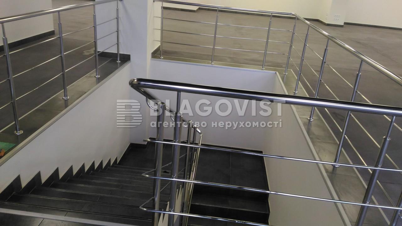 Офис, F-41762, Гонгадзе (Машиностроительная), Киев - Фото 16