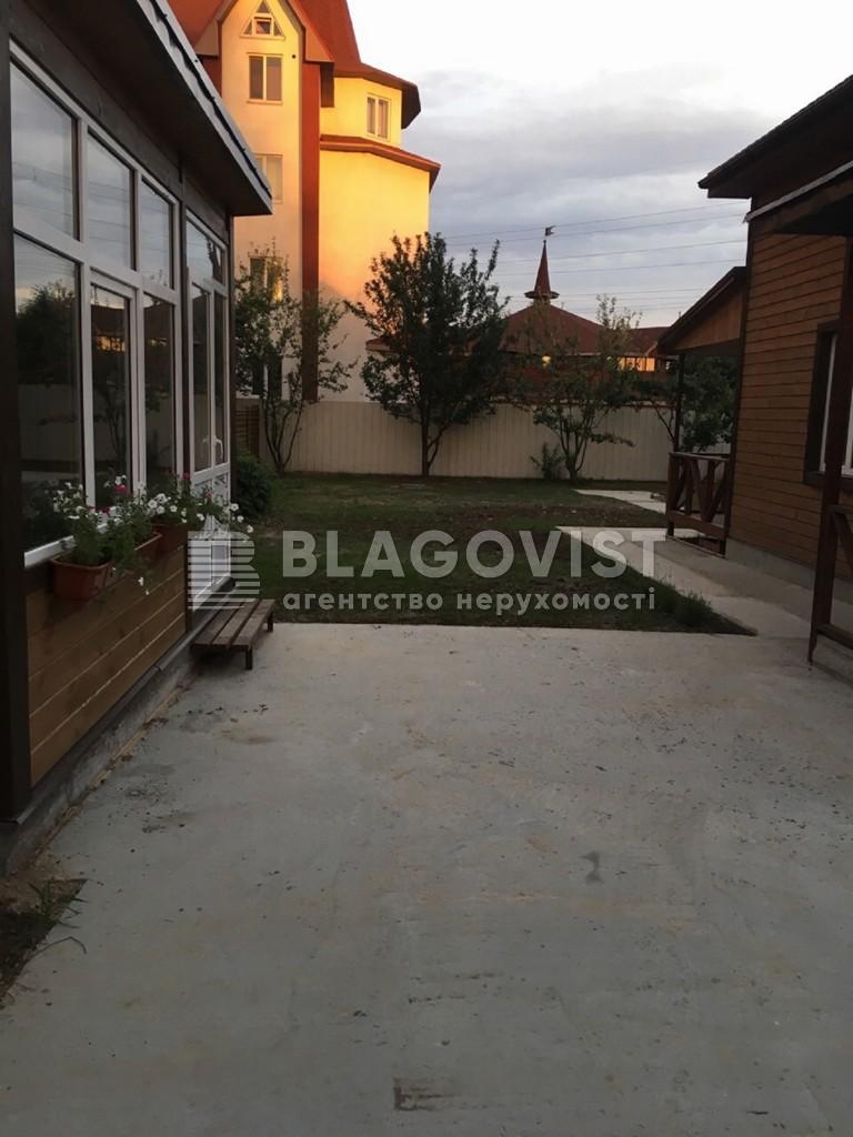 Дом Z-443842, Спасская, Вышгород - Фото 1