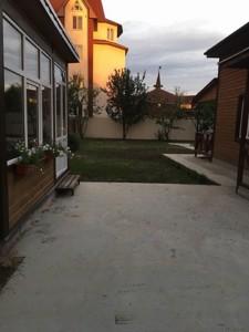 Дом Спасская, Вышгород, Z-443842 - Фото