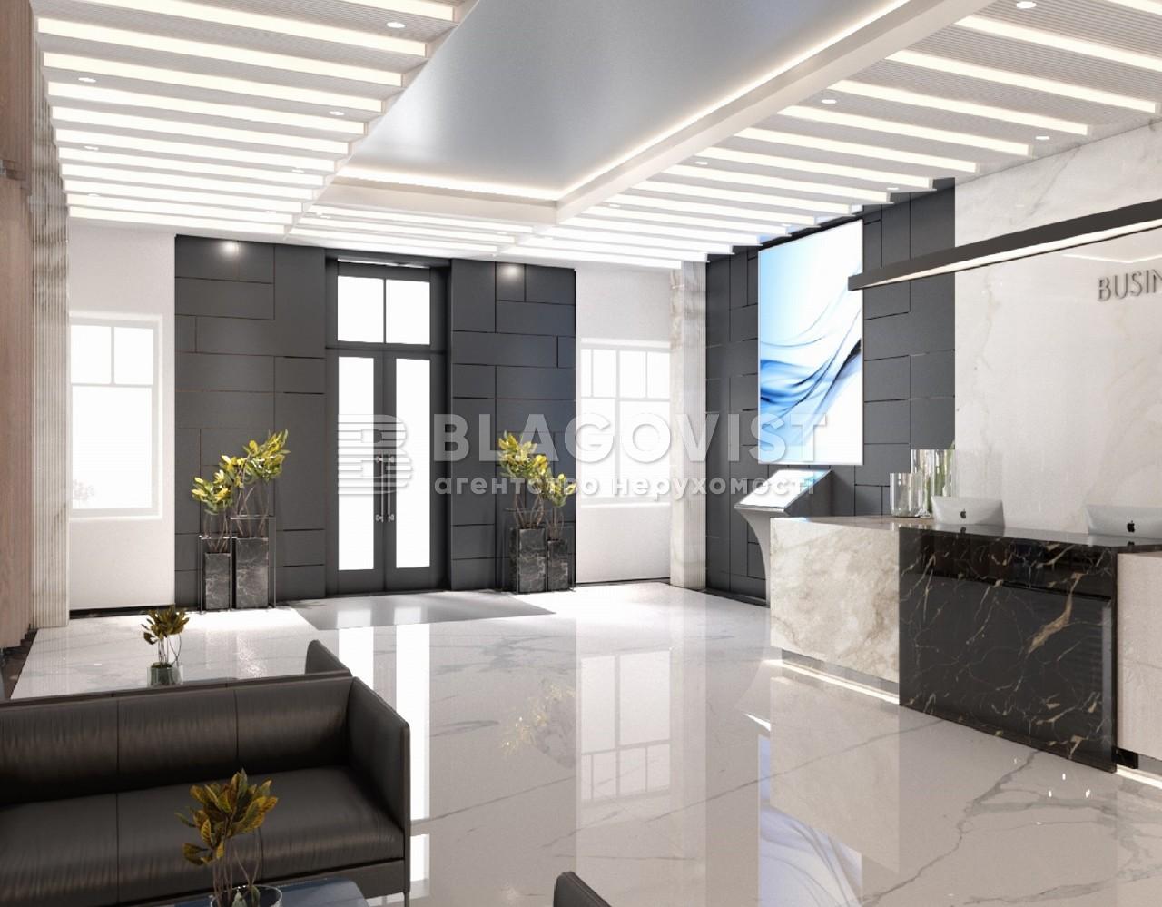 Офис, Большая Васильковская, Киев, P-25875 - Фото 3