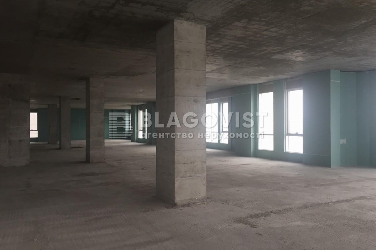 Офис, Большая Васильковская, Киев, P-25867 - Фото 10