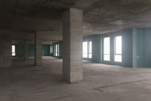 Офис, Большая Васильковская, Киев, P-25874 - Фото 10