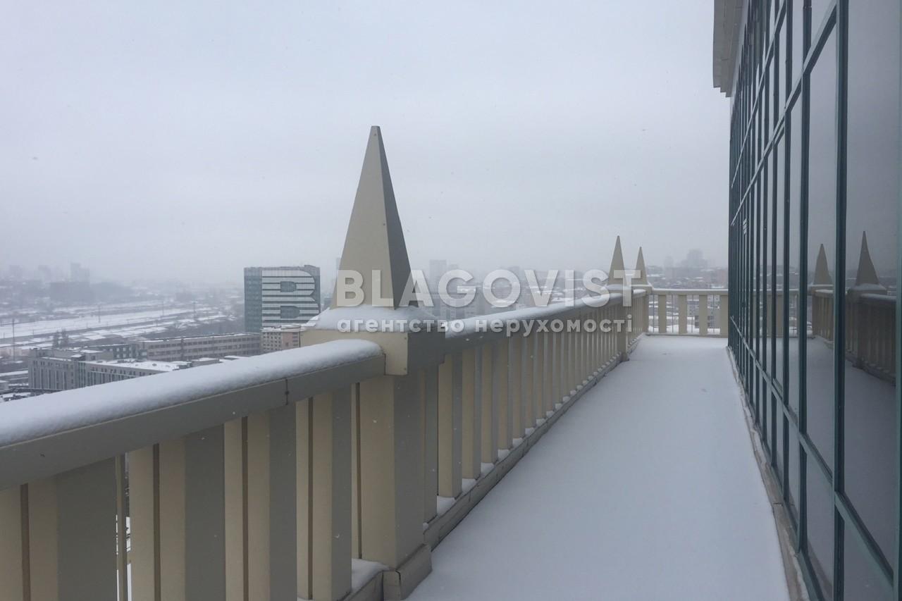 Офис, Большая Васильковская, Киев, P-25867 - Фото 12