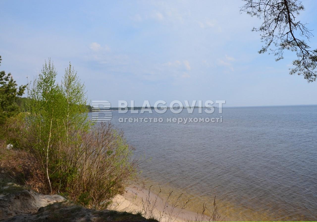 Земельный участок F-41772, Ясногородка (Вышгородский) - Фото 1