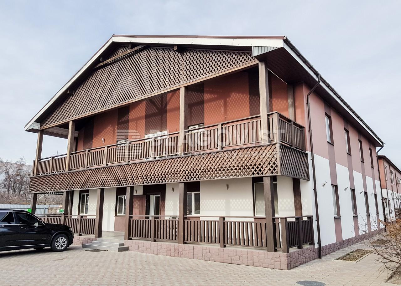 Будинок A-110213, Харченка Євгенія (Леніна), Київ - Фото 1