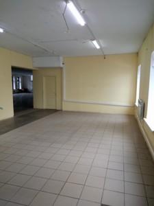 Warehouse, Maiakovskoho Volodymyra avenue, Kyiv, P-25899 - Photo2