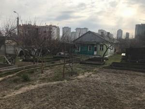 Земельна ділянка Бориславська, Київ, R-25793 - Фото