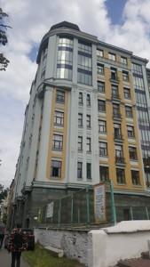 Офис, Жилянская, Киев, P-25882 - Фото