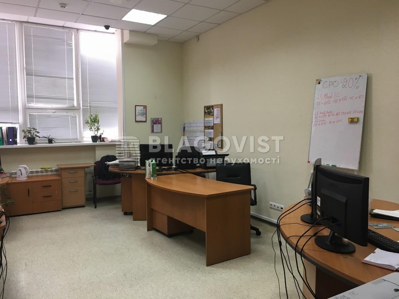 Нежилое помещение, F-41745, Выборгская, Киев - Фото 4