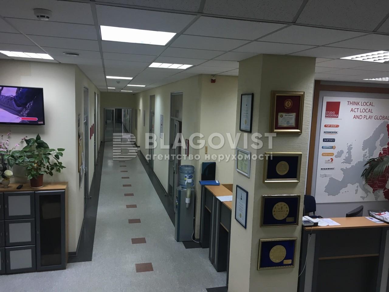 Нежилое помещение, F-41745, Выборгская, Киев - Фото 9