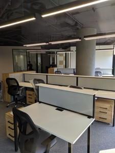 Офис, Болсуновская (Струтинского Сергея), Киев, P-9874 - Фото 6