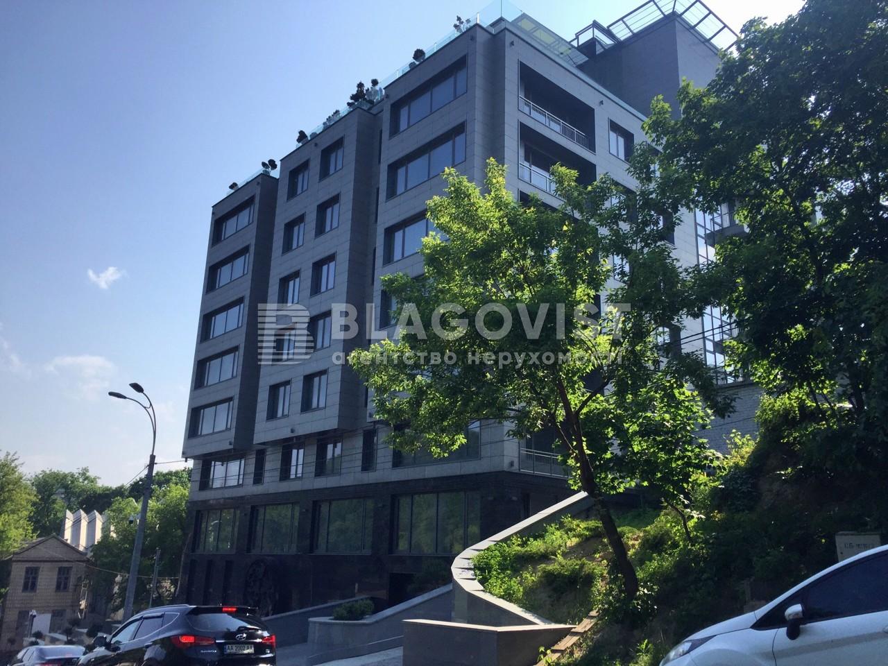 Квартира D-36919, Редутная, 67, Киев - Фото 1