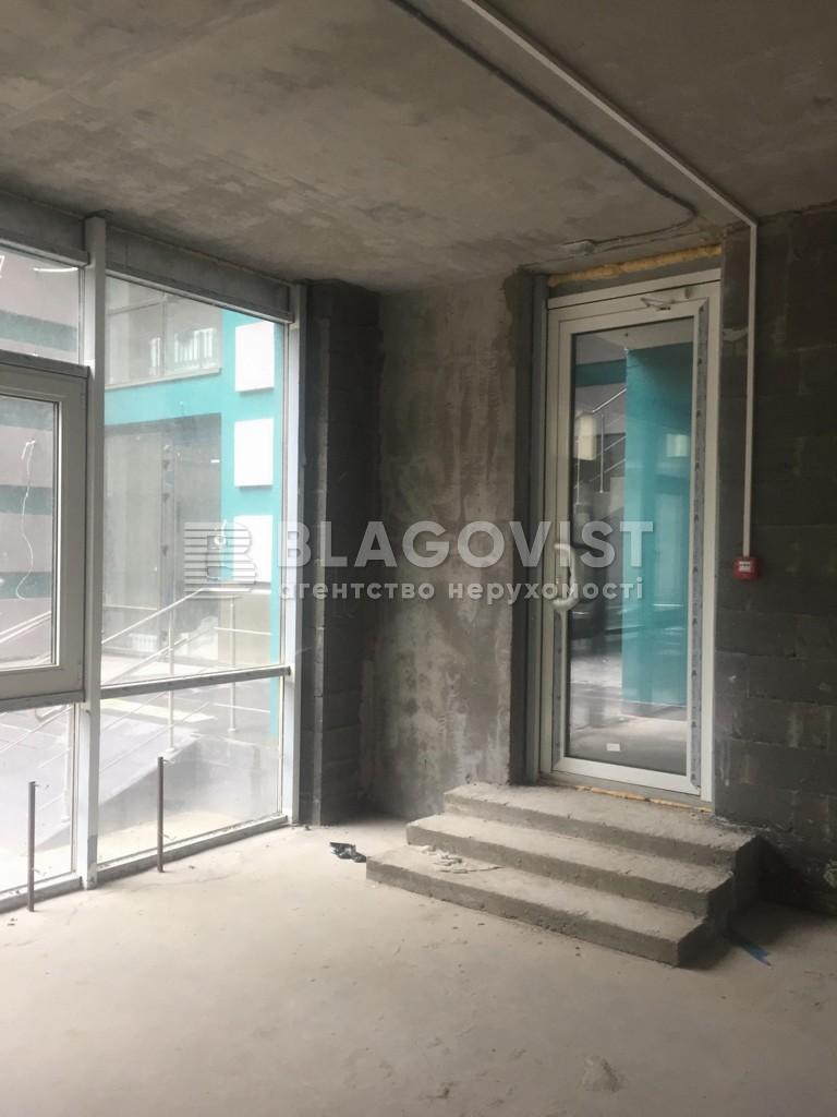 Нежитлове приміщення, F-41804, Липківського Василя (Урицького), Київ - Фото 6