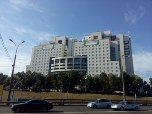 Квартира Перемоги просп., 55а, Київ, Z-566947 - Фото