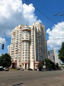 Apartment Lypkivskoho Vasylia (Urytskoho), 18, Kyiv, R-32182 - Photo