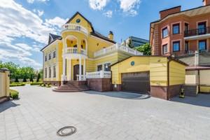 Дом Тимирязевская, Киев, R-26645 - Фото