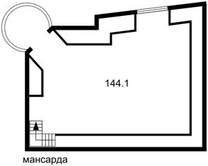 Будинок Тимірязєвська, Київ, R-26645 - Фото 5