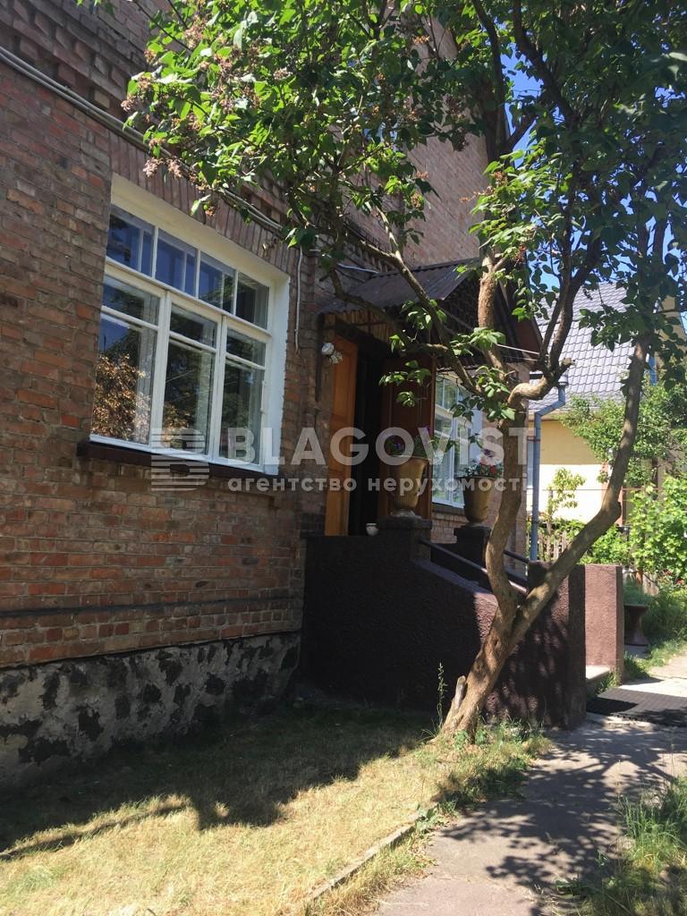 Дом H-44474, Бестужева Александра, Киев - Фото 3