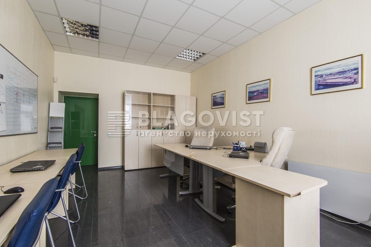 Офіс, D-35117, Коновальця Євгена (Щорса), Київ - Фото 12