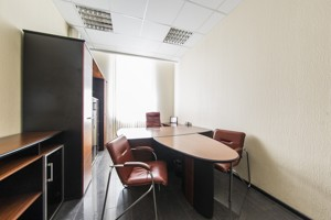 Офіс, Коновальця Євгена (Щорса), Київ, D-35117 - Фото