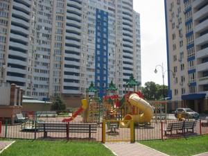 Квартира Сікорського Ігоря (Танкова), 1а, Київ, R-26657 - Фото3